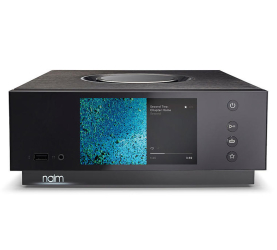 Naim Uniti Atom. System All-in-One.