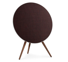 BEOPLAY A9 KVADRAT COVER dark rose. Maskownica.