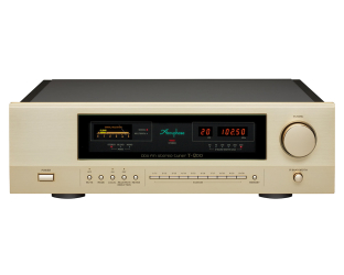 Accuphase T-1200. Referencyjny tuner radiowy.